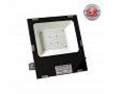Barcelona LED Foco proyector LED 100W 11000lm IP65 - 5 años de garantía