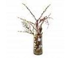 Barcelona LED Rama de árbol decorativa 80 LED - 10 ramas