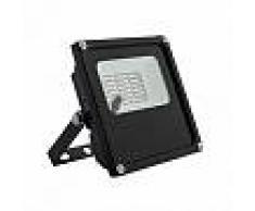 efectoled.com Foco Proyector LED Epistar RGB 10W
