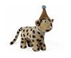 OYOY Peluche Cojín Leopardo Elvis