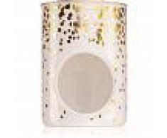 Yankee Candle Holiday Party lámpara aromática de cristal