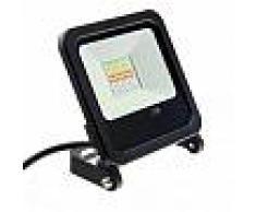 Barcelona LED Foco proyector LED RGB 50W IP65