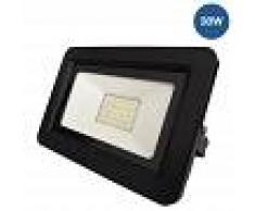 Barcelona LED Foco proyector LED 30W 2850LM IP65