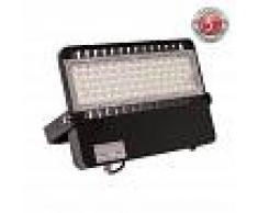 Barcelona LED Foco proyector LED asimétrico 150W 19500lm IP65 - 5 años de garantía