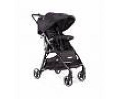 BABY MONSTERS Silla Paseo KUKI BABY MONSTERS Negro