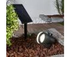 Duracell Foco LED solar Soey de aplicación flexible