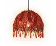 Näve Lámpara colgante Perla diseño oriental Ø 32 cm