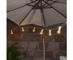Best Season Cadena de luces LED Circus Filament