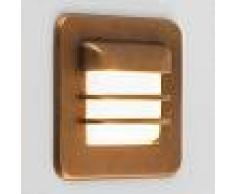 Astro Arran lámpara empotrada LED angular