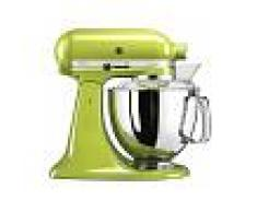 KitchenAid Robot de cocina - 5KSM175 PSEPB, Verde