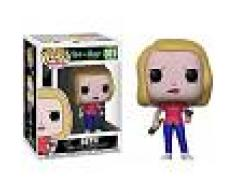Funko Pop! Animation Rick & Morty S3Beth With Wine Glass