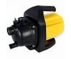 Lavor Bomba eléctrica autocebante de jardín para riego Lavor EG-P 3600 portátil, 1000 vatios