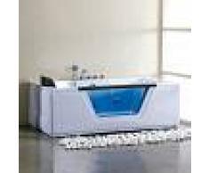 Bañera hidromasaje ECO-DE® SEVILLA FS 150x90x57 cm ECO-8503FS