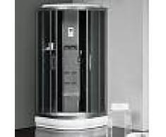 Cabina de ducha ECO-DE® ELECTRA 95x95x226 cm ECO-9819