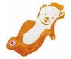 Okbaby Ok Baby Buddy Asiento Para Bañera Naranja
