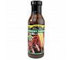 Walden Farms Salsa Barbacoa Hickory Smoked 355 ml
