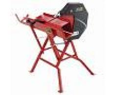 GeoTech Sierra circular de mesa Geotech SA 410 - Banco sierra circular eléctrico - corte máx 140 mm