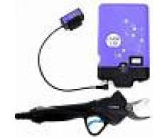 Campagnola Tijeras de poda eléctricas Campagnola Pony PRO, de batería - Power Kit 170 Evo