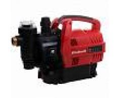 Einhell Bomba eléctrica autocebante de jardín para riego Einhell GC-AW 6333 motor, potencia 630W