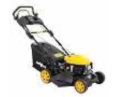 Mowox Cortacésped autopropulsado Mowox PM 4335 SE, corte 43 cm, 98.5 cc, con arranque eléctrico