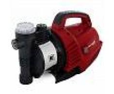 Einhell Bomba eléctrica autocebante de jardín para riego Einhell GE-GP 9041 E motor Eco Power 900 W